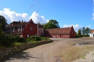 Løjtved manor house
