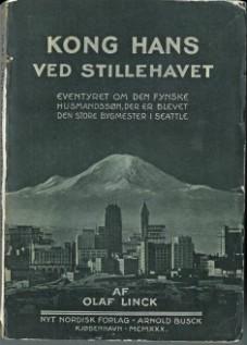 Olaf Linck 1930