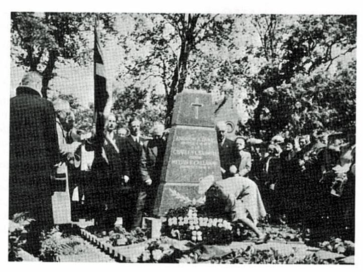 Rødby 1946