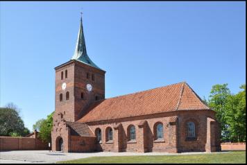 Rødby kirke