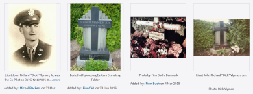 Picture on Find a Grave