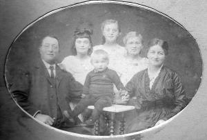 Bjørnbak Johannsen 1918