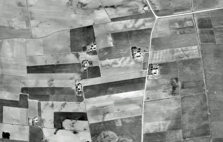 Brogården 1954