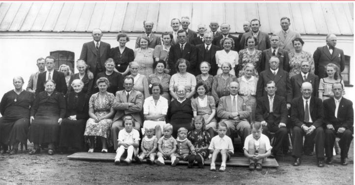 Fødselsdag 1946