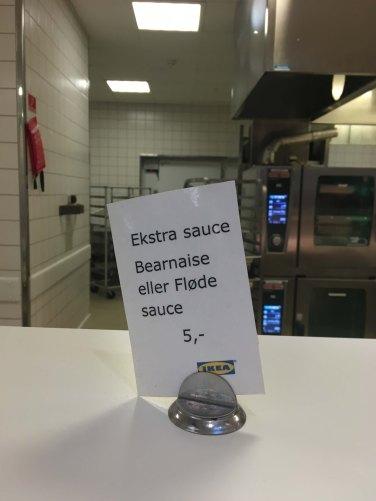 Lækker tilbehør hos IKEA