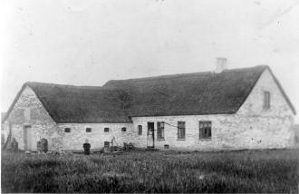 Vaarstvej 150 matr 10h ca 1910