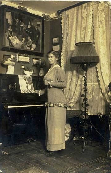 Eva Kielsen