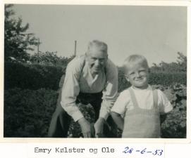 Emry og Ole