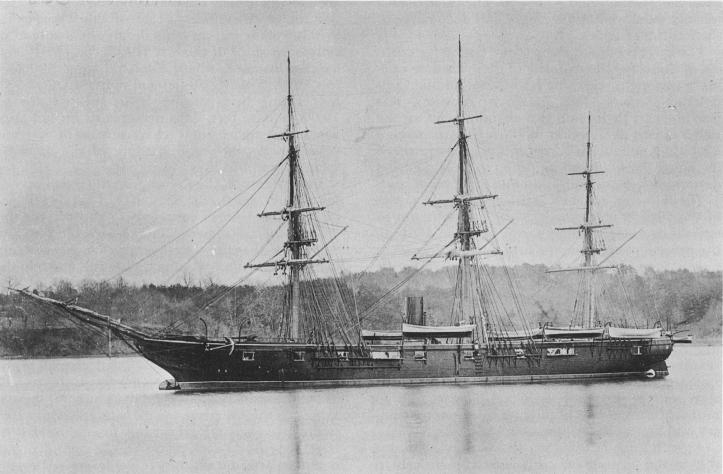Wyoming(Ship