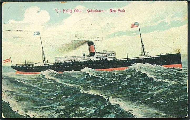 SS Hellig Olav2