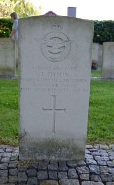 E Dyson