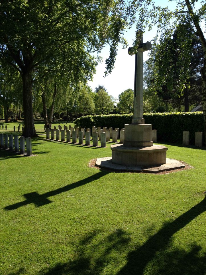 Frederikshavn kirkegård-1
