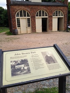 John Brown's Fort