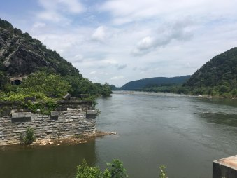 Harpers Ferry today