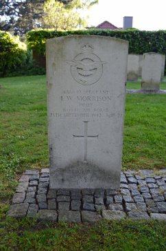L W Morrison