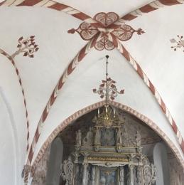 Nørre Alslev kirke