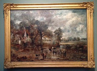 Constable - The Hay Wain
