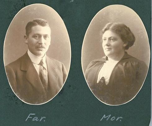 Emry & Anna