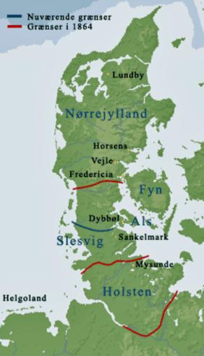 Nørrejylland