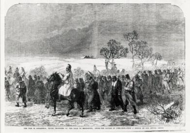 Fanger fra Oversø Sankelmark