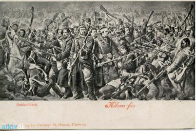 Sankelmark - Postkort