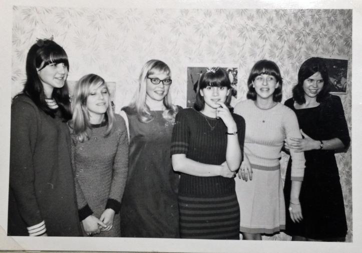 1967 agerledet