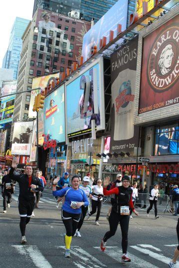New York Halv Maraton
