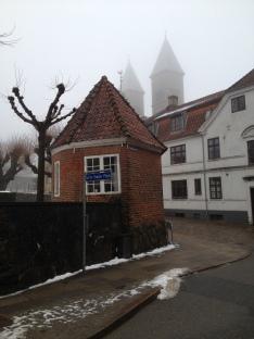 Rektors Lysthus - Latinerhaven