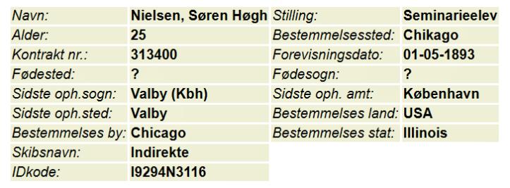 Søren Høgh DDD 1883