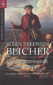 Blicher - Hosekræmmeren og andre noveller