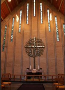 Fredens kirke 1