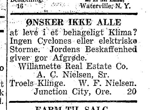 AC Nielsen 1925 DenDanskePioner