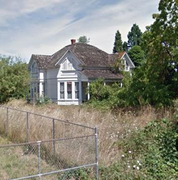 AC Nielsen house today Google street
