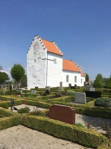 Hannas kirke
