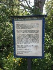 Sankt Olof kilden information