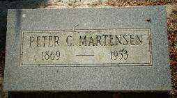 Peter Martensen