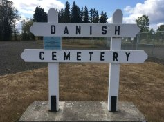 Danish Cemetery Junction City