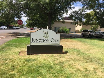 Junction City Retirement community
