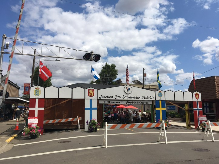 Junction City Scandinavian Festival