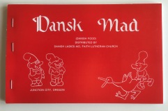Dansk Mad - a la Junction City