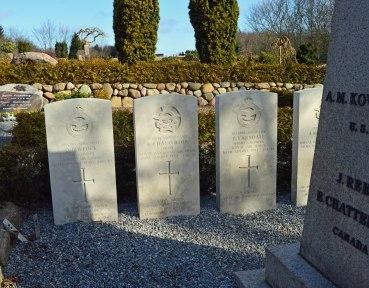 Headstone - Oue Cementery