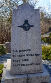 All Honor to these noble men - They died that we might live
