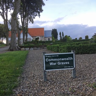 Commenwealth War Graves