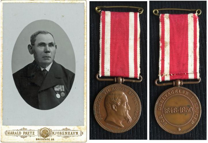 1848 medalje