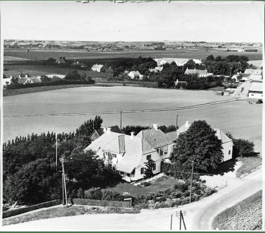Hejninge skole 1949