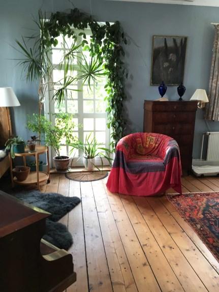 Hyggekrog - villa Wedendal