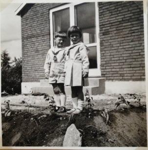 Sommer 1954