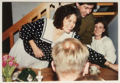 1991-Storvreta glade gæster