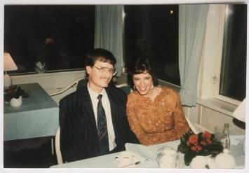 1991-Torben og Lis i København