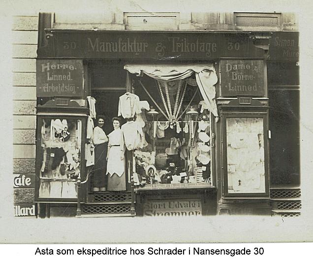 Nansensgade 30